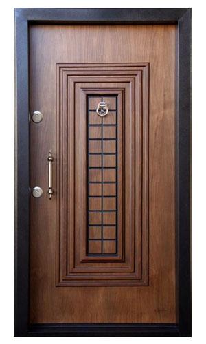 درب ضد سرقت مدل ونوس پلاس